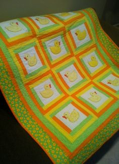PATTERN  PDF  Butterfly Quilt  Throw quilt Baby by pixieharmony, $5.95