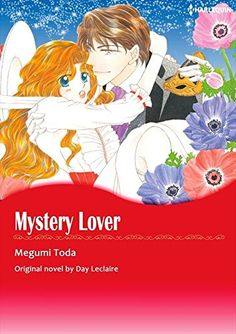 Mystery Lover (Harlequin comics)