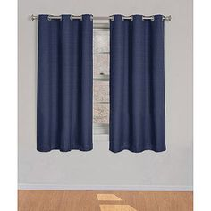 Eclipse Kids Dayton Energy-Efficient Curtain, I just got this from #walmart and my son love the curtains.