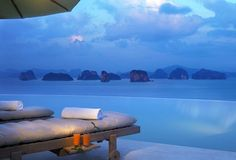 Hill Top Reserve - Six Senses Yao Noi, Phang Nga, Thailand (from Mr & Mrs Smith)