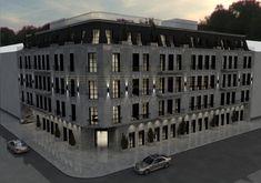 ARCHITEKTURA – Ferens Design