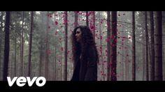 Satellite-Sara Hartman. Love the lyrics and the scenery.