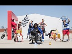 Girls @ (featuring Chance the Rapper): Produced by Knox Fortune Directed by Weird Life Films (Ryan Ohm and Jackson James) from the 2016 mixtape, iiiDrops htt...