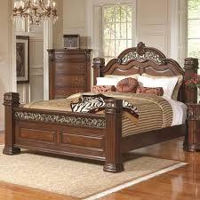 king size wooden bed - Google-søk