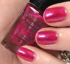 COVERGIRL Bombshell Collection LipPerfection Lipstick and Outlast Stay Brilliant Nail Gloss Review, Photos, Swatches