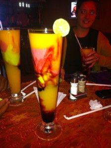 Sprice Juice
