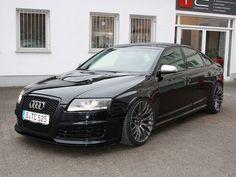 Audi Rs6, Audi Rs7 Sportback, Audi A6 Quattro, Black Audi, Bmw E34, Sports Sedan, Futuristic Cars, Sweet Cars, Subaru Impreza