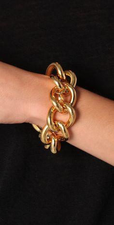 Michael Kors Chunky Chain Bracelet   SHOPBOP