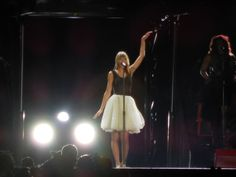 RED Tour, Soldier Field :D