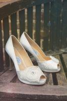 Brudesko fra Designeren Diana Hassall kjøper du hos ABELONE COLLECTION AS http://www.abelone.no/nettbutikk/sko-og-vesker/
