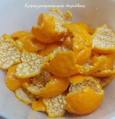 Μαρμελάδα μανταρίνι - cretangastronomy.gr Cake Recipes, Snack Recipes, Cooking Recipes, Snacks, Cooking Jam, Greek Sweets, Fruit Preserves, Frozen Yoghurt, Greek Recipes