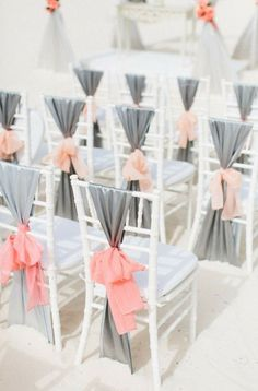 Shop the look! Wedding Ideas in Blush and Black!