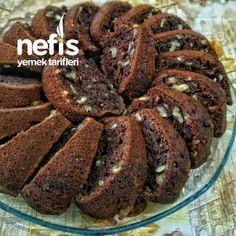 Homemade Beauty Products, Turkish Recipes, Bakery, Yummy Food, Sweets, Cookies, Chocolate, Desserts, Ratatouille