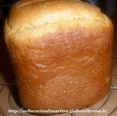 brioche with the bread machine Gourmet Recipes, Bread Recipes, Plum Cake, Easy Bread, Sweet Bread, International Recipes, Biscotti, Bakery, Food And Drink