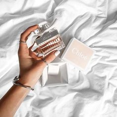 Chloe | Parfume | White | Beauty | More on Fashionchick.nl