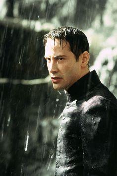 The Matrix Revolution