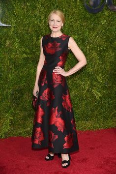 59 best Patricia Clarkson images on Pinterest | American ...