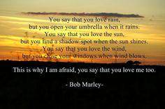 los mejores post aqui.blogspot.com.es/: dices que amas la lluvia...