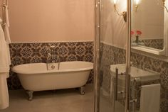 Italy Boutique Hotel, Suite Eight at Palazzo Margherita