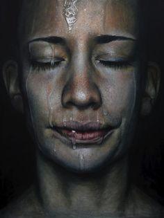 Faces_Hyperrealistic_Oil_Paintings_by_Erica_Elan_Ciganek_2015_03