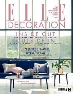 elle decoration magazine france n206 home interior design