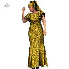 2017 africké šaty pro ženy Fashion Design dashiki dámské bazin riche o-krk  dlouhé šaty dashiki plus velikost přírodní 6xl WY1095 a5e48a2f87