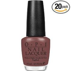 OPI Nail Polish Holland Wooden Shoes Like to Know?