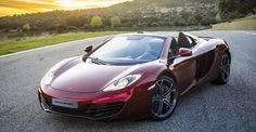 McLaren has just released the first images of the new MP4-12 C Spider which will be released on the end of the year, McLaren expects that the MP4-12C Spider get a Ferrari 458 Spider market share. The engine keep the same, a 3.8litter V8 capable of 625bhp attached to a 7-speed automatic SSG transmition. Due to chassis reinforcements the Spider version weights ... Read More