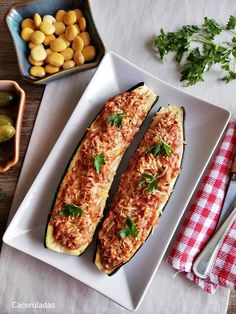 Real Food Recipes, Healthy Recipes, Sin Gluten, Cooking Time, Summer Recipes, Vegetable Pizza, Tapas, Zucchini, Food Porn