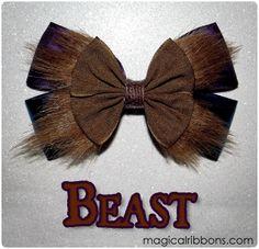 Magical Ribbons-Beast