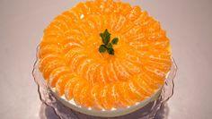 Citroen-kwarktaart met mandarijn - Rudolph's Bakery | 24Kitchen