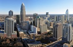 Internships in Charlotte, North Carolina