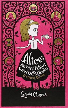 Alice's Adventures in Wonderland & Other Stories de Lewis... https://www.amazon.fr/dp/1435122941/ref=cm_sw_r_pi_dp_PGRFxb95BJVD5