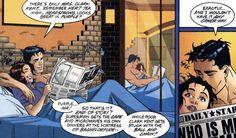 *~LANE & KENT~* Clark/Superman & Lois relationship... - Page 16