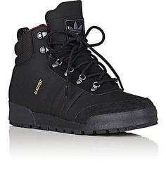 adidas Men s Jake 2.0 Nubuck Boots - Boots - 504661479 Adidas Men 3900ef63e