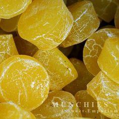 Lemon Chews