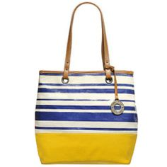 ONE STOP SHOPPER LARGE TALL TOTE from Nine West - LOVE!