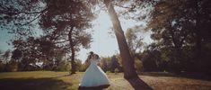 "This is ""Lenka & Magy Wedding Highlights, Wedding Film, Films, White Dress, Dresses, Fashion, Movies, Vestidos, Moda"