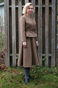 New Look suit by Johanni, via Flickr