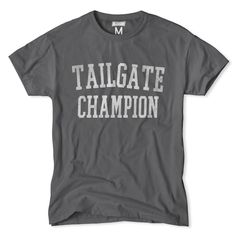 Tailgate Champion T-Shirt