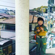 """108 Likes, 4 Comments - Ikumi (@geluk0193) on Instagram: """"Happy worker #中部電力"""""""