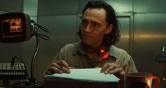 #Loki #TomHiddleston Total Film May 2021 Tom Hiddleston Interview, Tom Hiddleston Loki, Marvel Studios Movies, Loki Tv, Film Script, Marvel Cinematic Universe, It Cast, Twitter, Instagram