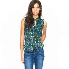 love the spring top