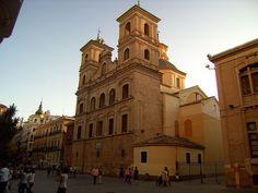 Iglesia de Santo Domingo, Capilla del Rosario y Arco de Santo Domingo