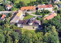 Schloss Kittlitz  ~ Sachsen ~ Germany