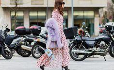 DER Fashion-Trend aus Mailand: Granny-Chic - und wie man ihn trägt