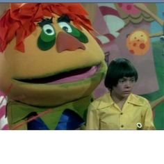 Tv shows from the and Quick Draw McGraw H. Pufnstuf, Who's your friend when things get rough? Pufnstuf Can't do a . Funny Cartoon Pictures, Cartoon Photo, 3d Cartoon, Cartoon Characters, Hr Puff N Stuff, Sweet Memories, Childhood Memories, Oldies But Goodies, I Remember When