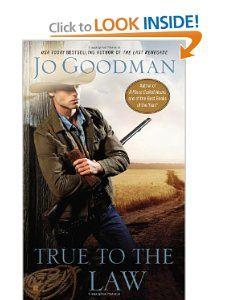 "Read ""True to the Law"" by Jo Goodman available from Rakuten Kobo. He was on the hunt for a runaway beauty ""Find her"" is the only instruction that private detective Cobb Bridger receives . True Lies, Truth And Lies, Law Books, Used Books, Romance Authors, Romance Books, Historical Romance, Bestselling Author, The Book"