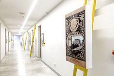 //商空 tasarimhane rebrands the ankara postal museum