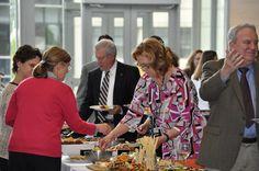 Spring Fling Faculty Celebration at Duke University Medical School